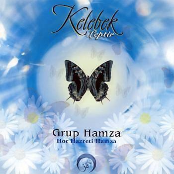 Kelebek Leptir - Grup Hamza