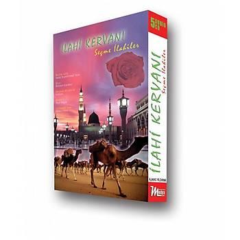 Ýlahi Kervaný - 6.90  ( 2010 ) Seçme Ýlahiler