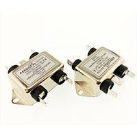 Şebeke Filtresi 6 amper