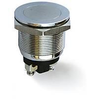 Metal Push-Buton 19 mm