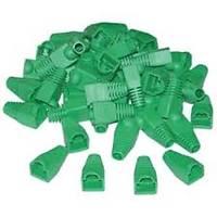Rj45 Jack Kılıfı Yeşil 100 adet