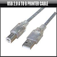 Usb Printer Kablosu 5 metre