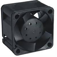 24 Volt 4 cm Fan 25 mm