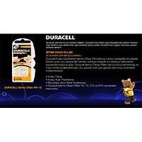 Duracell 10, PR70 Kulaklık İştme Cihazı Pili 6 lı Paket