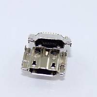Samsung Dc  Micro Usb Jack