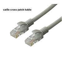 Cross Cat5e Kablo 5 mt