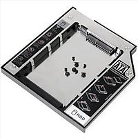 Notebook Dvd Hdd Kızağı sata 9.5 mm