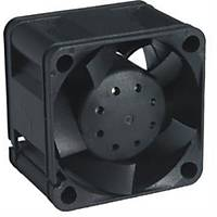 4 cm Fan 12 Volt 28 mm