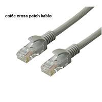 Cross Cat5e Kablo 1 mt