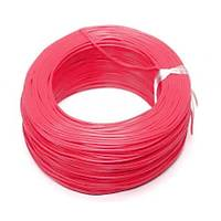 Montaj Kablosu 0.35 mm Kırmızı-Siyah 5 metre