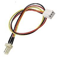 3 Pin Fan Uzatma Kablo 30 cm