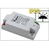 24 Volt 1 Amper Pano Tipi Adaptör