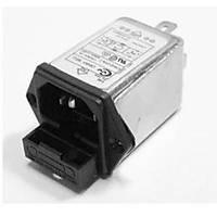 Sigortalı power filtre 2 amper