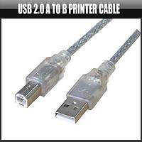 Usb Yazıcı Kablosu 1.5 mt 10 adet