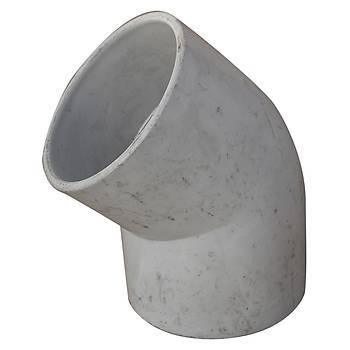 PVC DÝRSEK 125MM-45D