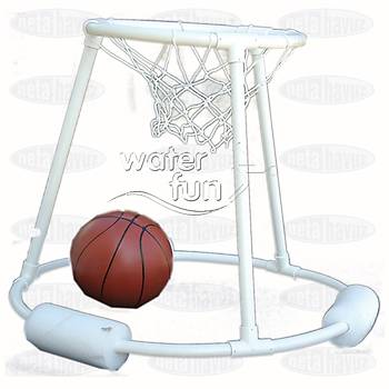BASKETBOL OYUN SETÝ WATERFUN