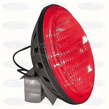 AMPUL PAR56 POWERLED RGB AC 13W /12V WF