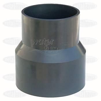 PVC WATERFUN REDÜKSÝYON 110x90mm