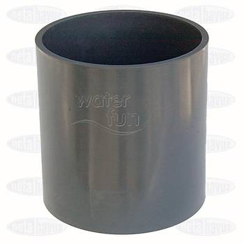 PVC WATERFUN MANÞON 110mm