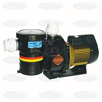 POMPA PACIFIC 2.00 HP MONOFAZE 25,5 m³/h WATERFUN