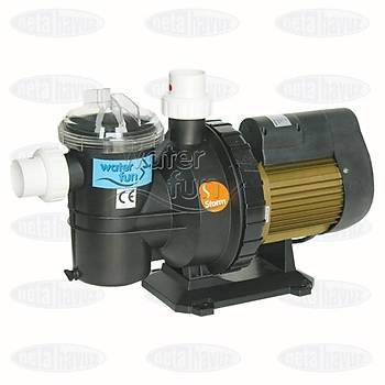 POMPA STORM 1.50 HP TRIFAZE 17,2 m³/h WATERFUN