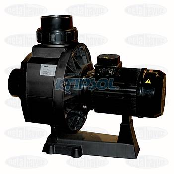 POMPA KRETA PLUS 7.50 HP TRIFAZE 120 m³/h KRIPSOL