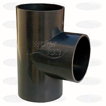 PVC WATERFUN TE 75mm