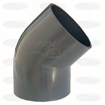 PVC WATERFUN DÝRSEK 25mm 45D