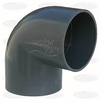 PVC WATERFUN DÝRSEK 250mm 90D