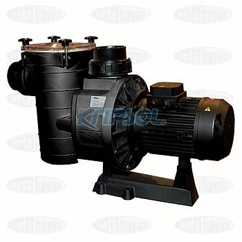 POMPA KAN PLUS 6.50 HP TRIFAZE 90 m³/h KRIPSOL