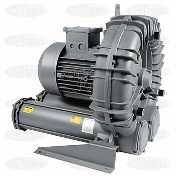 BLOWER 3,00 KW TRIFAZE WF MODEL WATERFUN