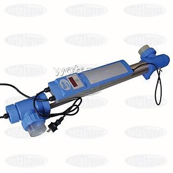 UV CÝHAZI BLUE LAGOON UV-C TIMER 150.000/130W 230V 50 Hz