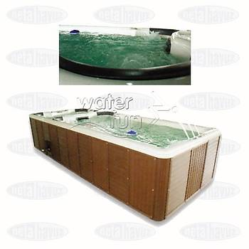 SPA JAC-31 MODEL WATERFUN