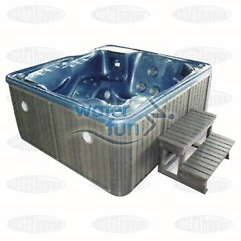 SPA JAC-15 MODEL WATERFUN