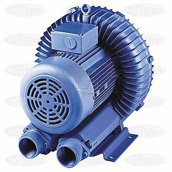 BLOWER 2,2 KW TRIFAZE BL MODEL WATERFUN