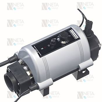 ISITICI SPA 5 kW TITANIUM ELECRO