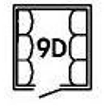 BUHAR ODASI  9D MODEL 2120X2540X2100 FINTECH
