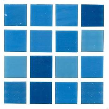 MOZZA CAM MOZAÝK A08+B30+C81 BLUE SKY MIX 25*25mm