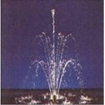 FISKİYE NOZULU VOLKAN 200-19-6T 2'' DEEP BLUE