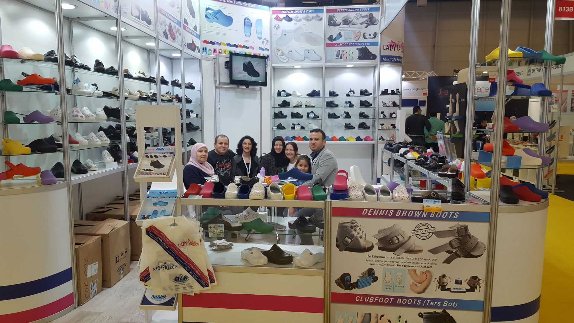 Ortopedik-ayakkabi-medikal-terlik-fuar-istanbul