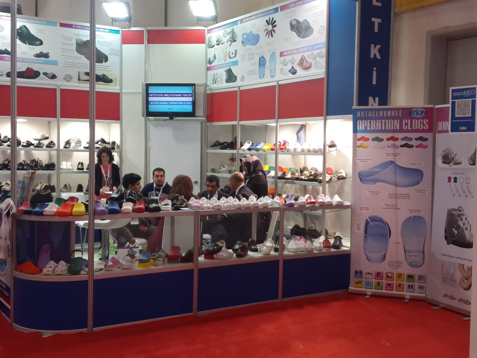 2015 expomed istanbul etkin medikal