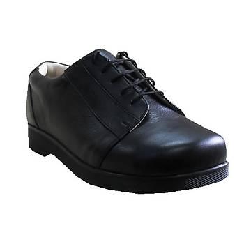 Şiş Ayaklar İçin Diyabet Şeker Ayakkabısı Erkek Model OD-DG55S
