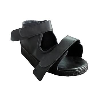 Halluks Valgus Ameliyat Sonrası Ayakkabı (Tam Taban)