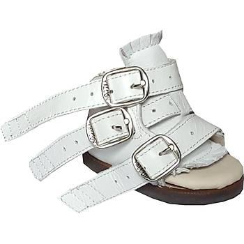 Dennis Brown Ponseti Ayakkabısı DB02 Model ve Ortezi ( 2'li Takım Fiyatı )
