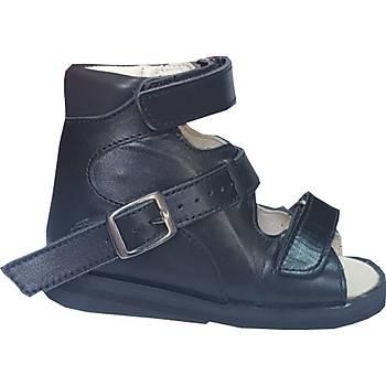 Ters Bot Club Foot Sandalet