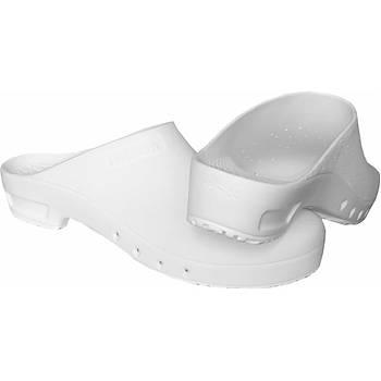 Ameliyathane Temiz Oda Terliði Beyaz (Otoklavlanabilir ve Antistatik)