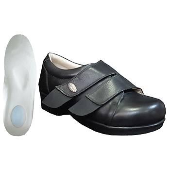 Şiş Ayaklar İçin Topuk Dikeni Ayakkabısı Bayan Modeli EPTADG05S