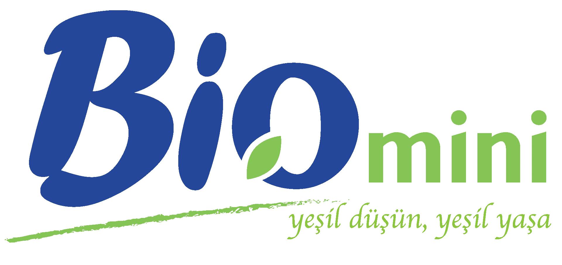 Biomini - Organik ve doðal sertifikalý ürünler maðazasý