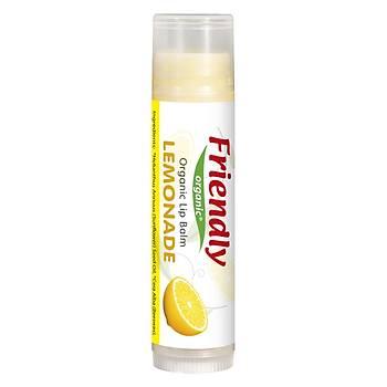 Friendly Organik Dudak Koruyucu Lip Balm - Limonata