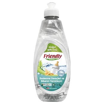 Friendly Organic Beslenme Gereçleri Deterjaný 414 ml